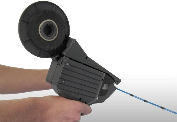 ondalspot tape winder for spot tape winding